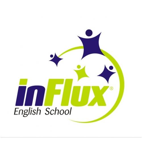 Influx - Ensino de Idiomas